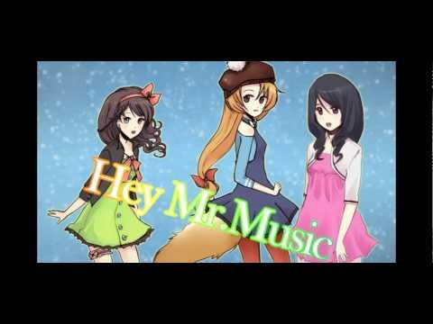 【UTAU-PV】Mr.Music + UST
