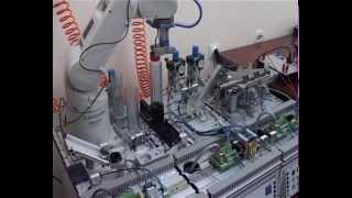 Tehničar mehatronike