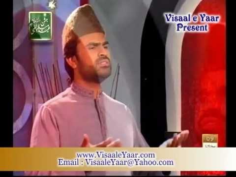 URDU NAAT(Bachpan Merey Nabi Ka)SYED ZABEEB MASOOD.BY   Naat E Habib