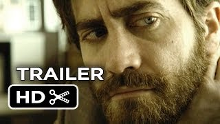 Enemy Official Trailer (2014) - Jake Gyllenhaal Movie HD