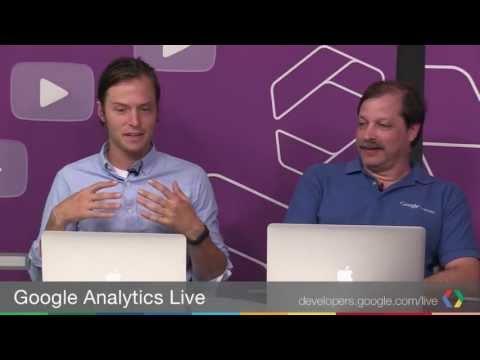 Behind the Code: The Google Analytics v3 Mobile SDKs - UC_x5XG1OV2P6uZZ5FSM9Ttw