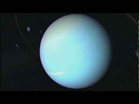 Viaggio nel Sistema Solare: i Pianeti Esterni URANO e NETTUNO