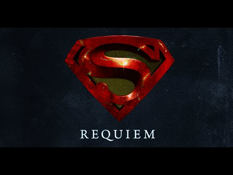 Superman: Requiem - Full Movie