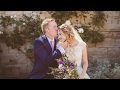 Kristina & Alex's Wedding Video at Salt Lake Temple + Red Butte Gardens
