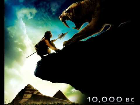 1OOOO B.C. Soundtrack - Mountain Of The Gods