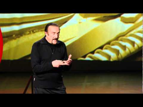 Philip Zimbardo: The demise of guys?