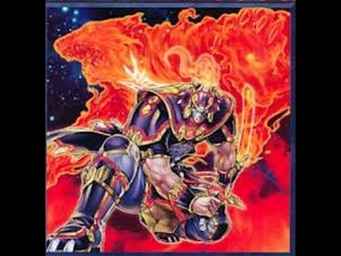 Yugioh! - 3rd place WCQ Regional deck profile - Ricki Madsen - Fire Fist Rabbit - March 2013