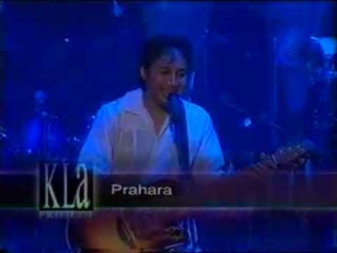 KLa Project - 10. Prahara