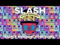 "Фрагмент с начала видео SLASH FT. MYLES KENNEDY & THE CONSPIRATORS - ""Lost Inside The Girl"" Full Song Static Video"