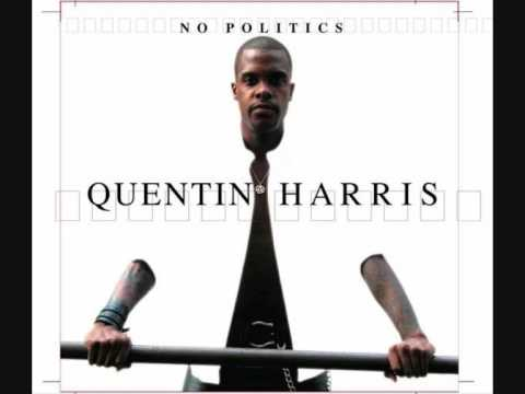 Quentin Harris feat. Byron Stingily - Hate Won't Change Me