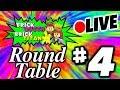 ???? Round Table LIVE #4 w/ BrickQueen & BrickTitan ????