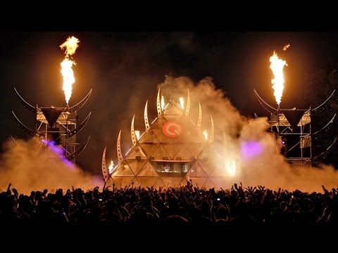 Q-dance at Mysteryland Chile - Official Movie