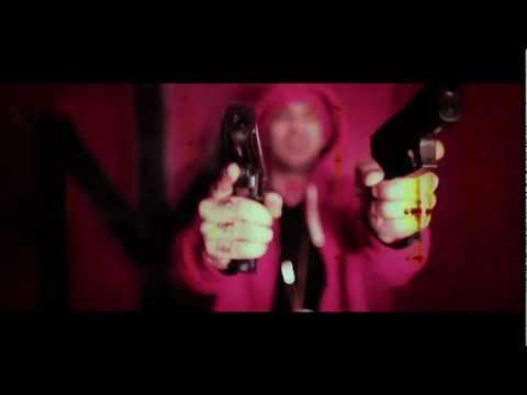 A-Wax - Gun Range feat. Compton Menace (from &quot;Jesus Malverde&quot;)