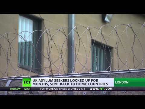 #DetainedVoices: UK asylum seekers face severe threats in home countries
