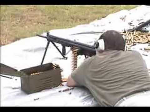 Armas Pesadas - Heavy Weapons 01