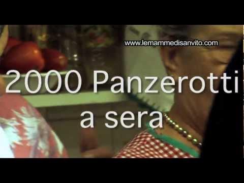 LE MAMME DI SAN VITO promo vers.italiano
