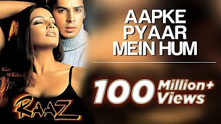 Aap Ke Pyaar Mein Full Vidoe Song from Raaz