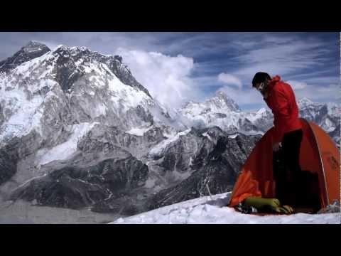 Mountain Gear - Mountain Hardwear Himalaya Speed Training (Part 1)