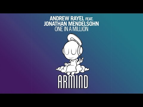 Andrew Rayel feat. Jonathan Mendelsohn - One In A Million (Paris Blohm Radio Edit)