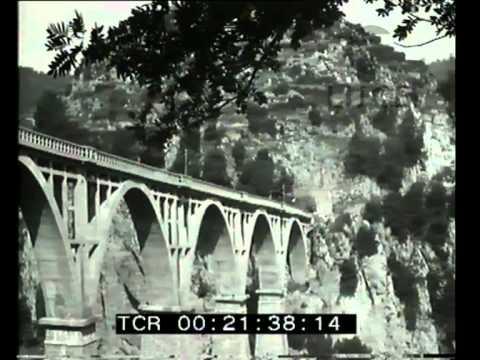 Nuovo tronco ferroviario Lagonegro - Calabria
