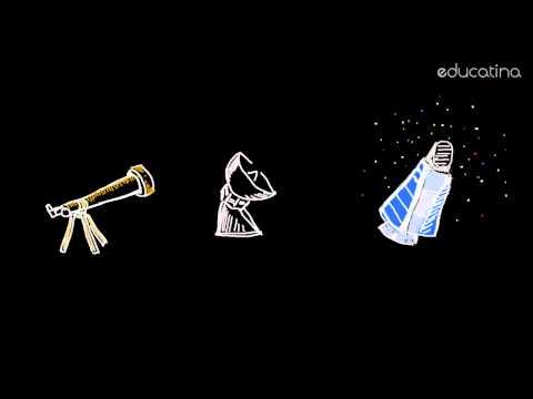 La astronomía en la vida cotidiana