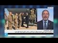 أمير الساعدي يتحدث عن تقدم القوات العراقية غربي الموصل  - نشر قبل 3 ساعة