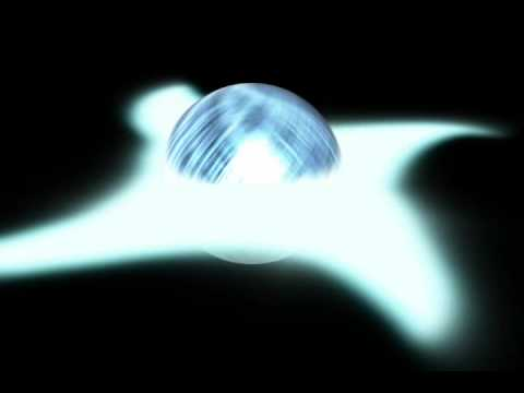 After effects rasengan alpha test