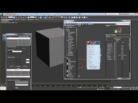 Beginner's Guide to 3ds Max -- 09: Lighting and Rendering