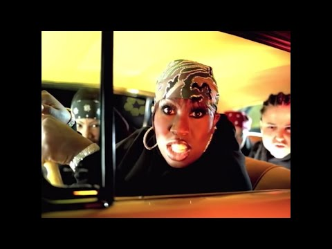Missy Elliott - Get Ur Freak On [Video]