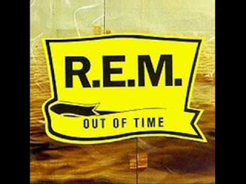 REM-Losing My Religion(With Lyrics)