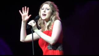 My Heart Belongs to You - Live by Hayley Westenra in Christchurch  2011