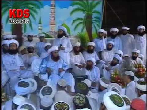 Saifi Mehfil Green Town Part 1/2 By saifitube.com.pk