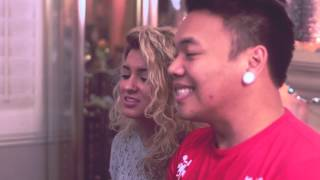 That's Christmas To Me (Pentatonix) by AJ Rafael & @ToriKelly