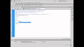 Curso de HTML 5 completo - Aula3 Menu command
