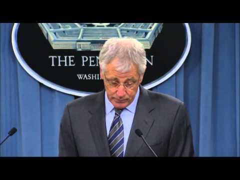 Pentagon,  Must Focus on Insider Threat  3/18/14