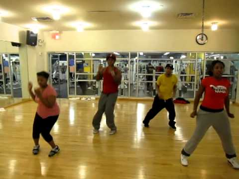 Dev - Bass Down Low Choreo by Rick Long