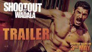 Shootout At Wadala - Official Trailer