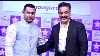 Watch Aamir Khan Apologises: I am Ashamed I Never Supported Kamal Haasan Red Pix tv Kollywood News 26/Mar/2015 online