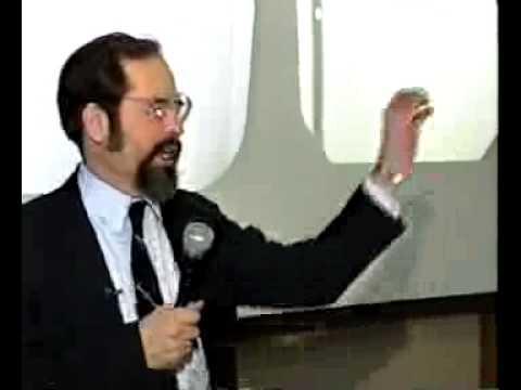 Cold Fusion Day at MIT 1995 — Gene Mallove 5/7