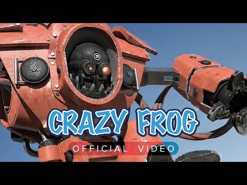 Crazy Frog – Everyone