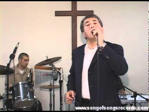 Frunz Arsenyan - Ov Ter Hisus