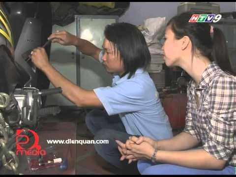 Bộ siêu tiết kiệm nhiên liệu cho động cơ xe máy