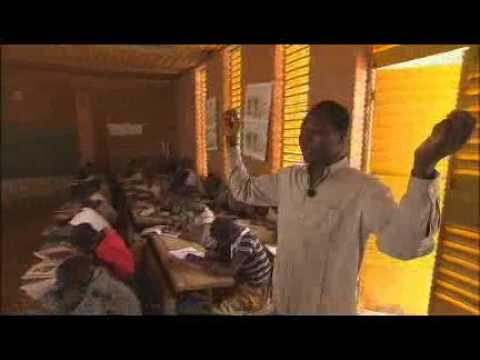 Gando _Arch. Diébedo Francis Kéré - Burkina Faso