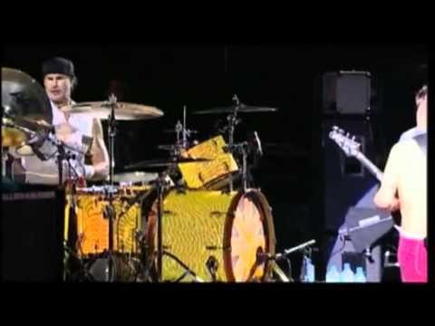 Red Hot Chili Peppers Live At Chorzow (Poland) 2007 Full Concert