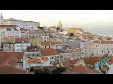 Travel Guide - Lisbon, Portugal