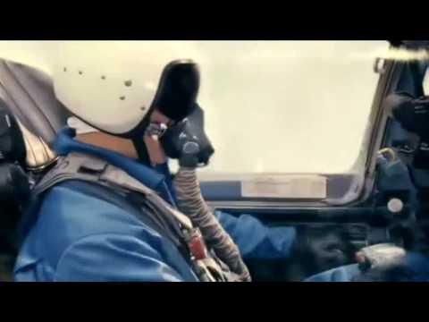 Russian Air force Su 35 [HD]