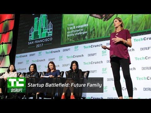 Startup Battlefield Finals: Future Family | Disrupt SF 2017 - UCCjyq_K1Xwfg8Lndy7lKMpA