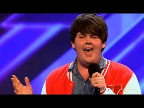 Craig Colton-s audition - The X Factor 2011 (Full Version)