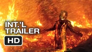 Star Trek Into Darkness Official Japanese Trailer (2013) - JJ Abrams Movie HD