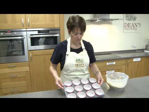 Dean's recipe for Mincemeat Muffins